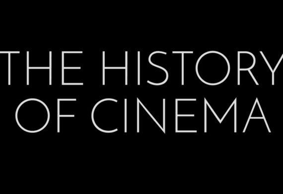 storia del cinema cinematown.it