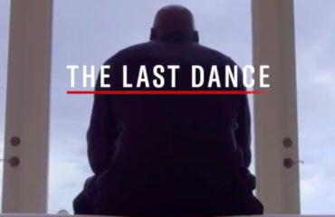 the last dance Michael Jordan netflix cinematown.it