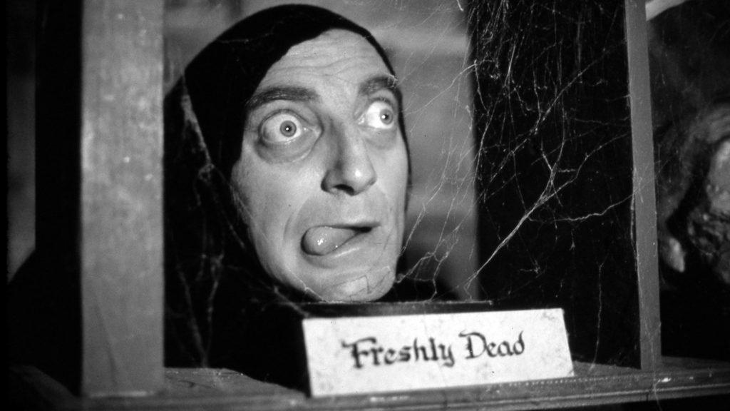 migliori commedie Frankenstein junior cinematown.it