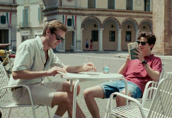 Call Me By You Name, Luca Guadagnino, sequel, cinematown.it