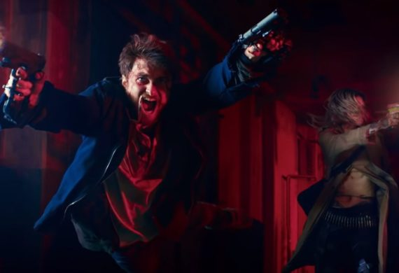 guns akimbo film da quarantena cinematown.it