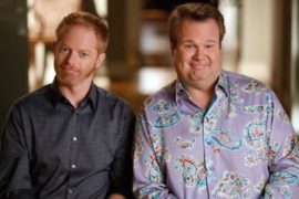 Modern Family, Cameron e Mitchell, cinematown.it