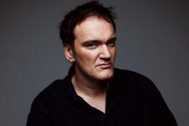 Quentin Tarantino, John Milius, cinematown.it