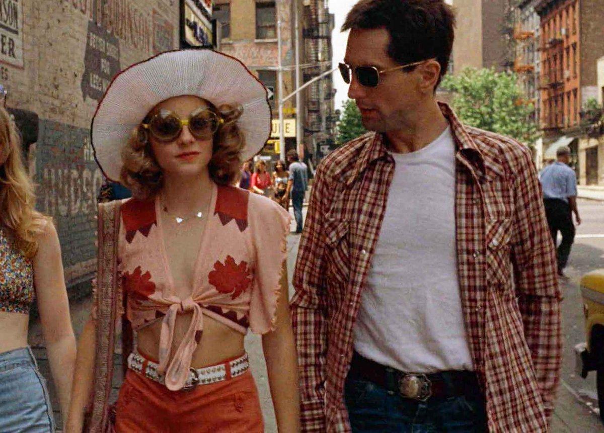 Taxi Driver, Martin Scorsese, Jodie Foster, Iris, cinematown.it