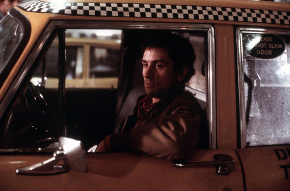 Taxi Driver, Martin Scorsese, cinematown.it