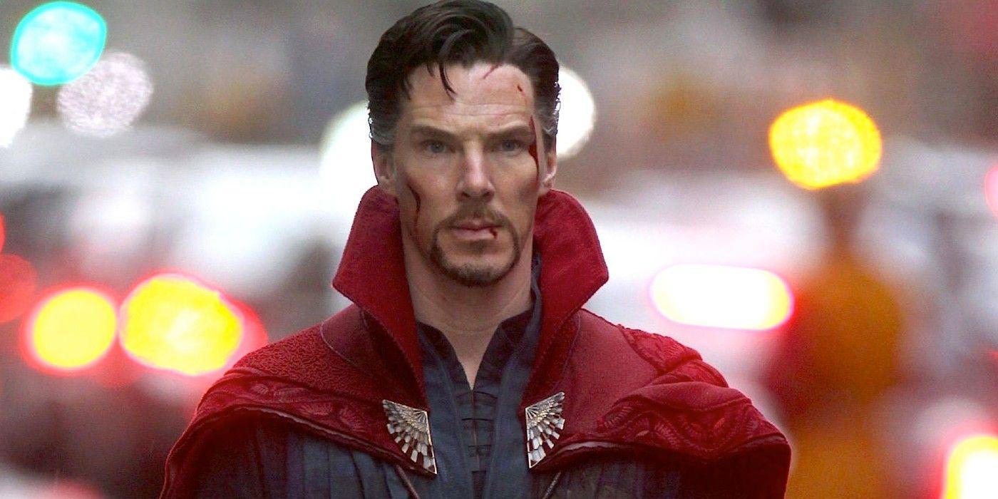 Doctor Strange nel Multiverso della Pazzia CinemaTown.it