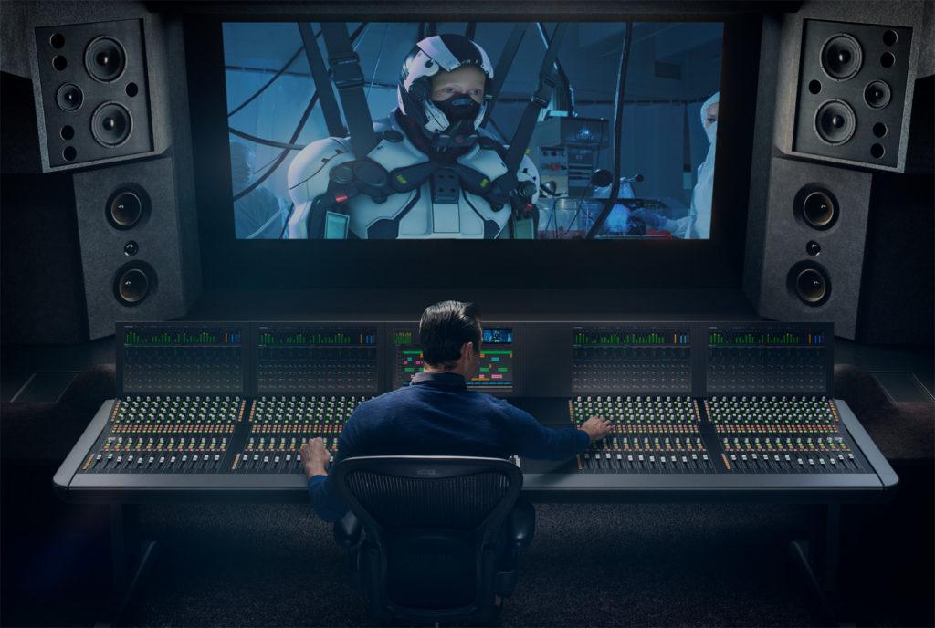sound design sound editing Oscar 2021 cinematown.it