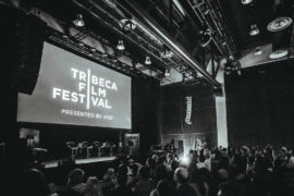 Tribeca film festival cinematown.it
