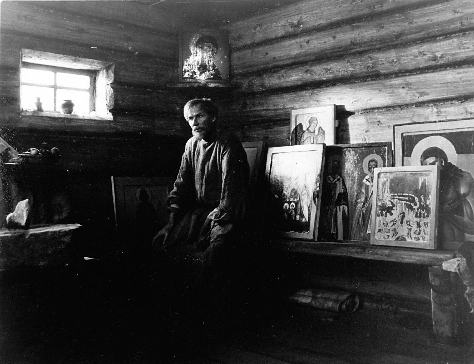 Andrej Rublev, Andrej Tarkovskij storia del cinema cinematown.it