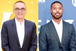 Danny Boyle, Micheal B Jordan, Warner Bros, Methuselah