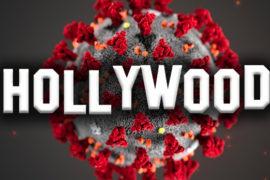 Hollywood, coronavirus,intrattenimento, cinematown.it