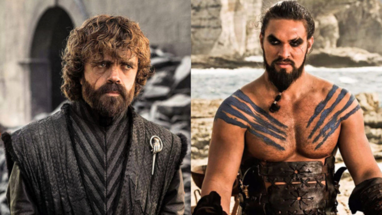 Jason Momoa, Peter Dinklage, cinematown.it