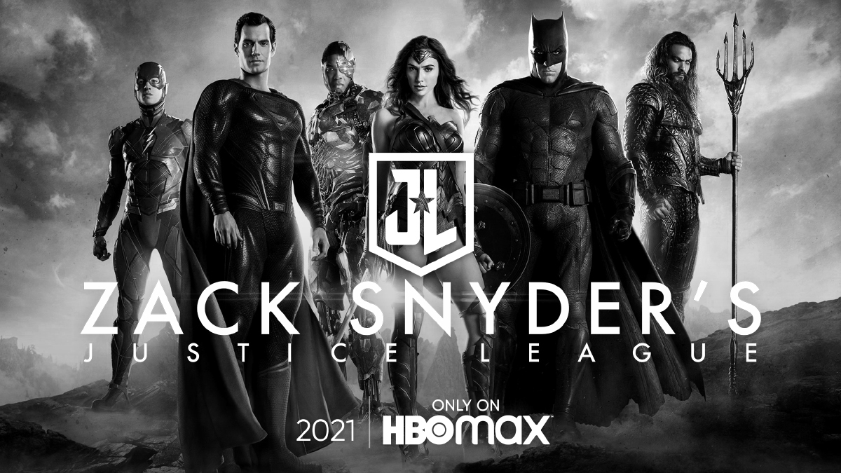 zack snyder's justice league cinematown.it