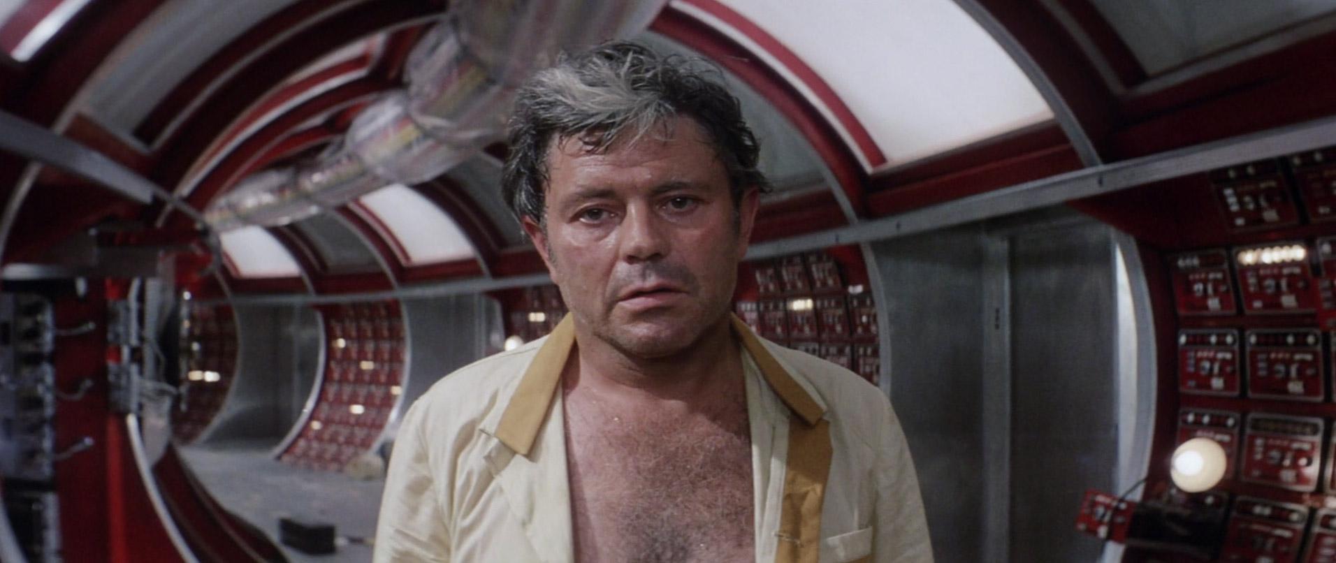 Solaris, Andrej Tarkovskij storia del cinema cinematown.it