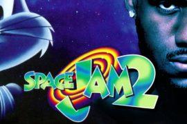 Space Jam 2, LeBron James, Looney Tunes, cinematown.it