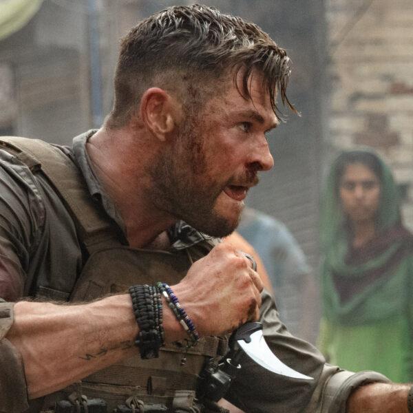 Extraction 2 si farà: Netflix ingaggia Joe Russo per scrivere la sceneggiatura
