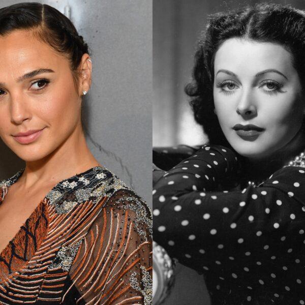 Dopo anni di attesa, l'Hedy Lamarr di Gal Gadot approda su Apple TV+