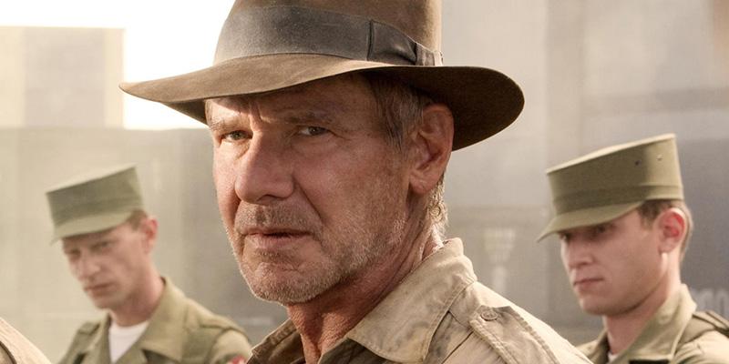 Indiana Jones 5, CinemaTown.it