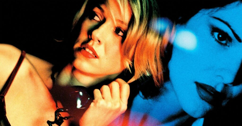 Mulholland drive cinematown.it
