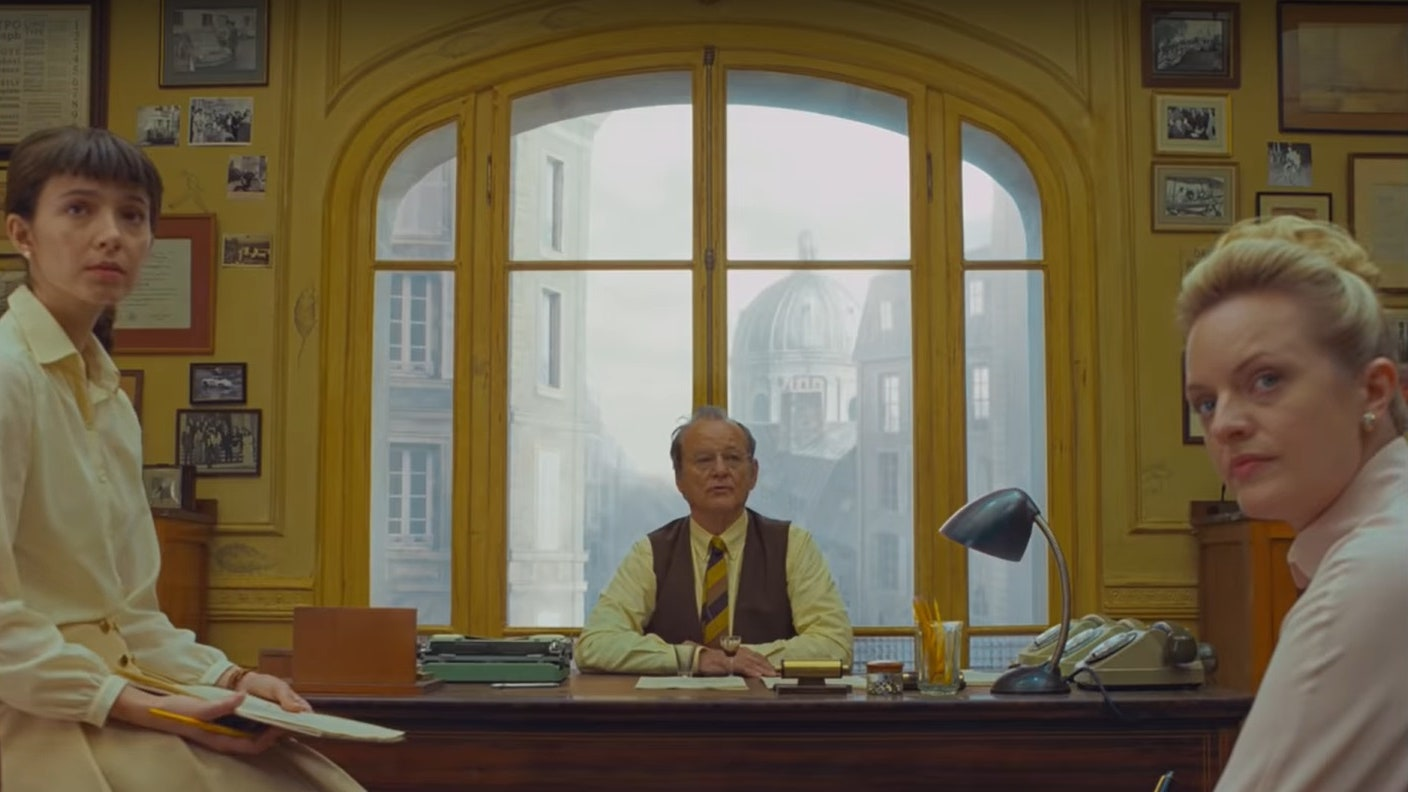 the french dispatch cannes 2020 cinematown.it