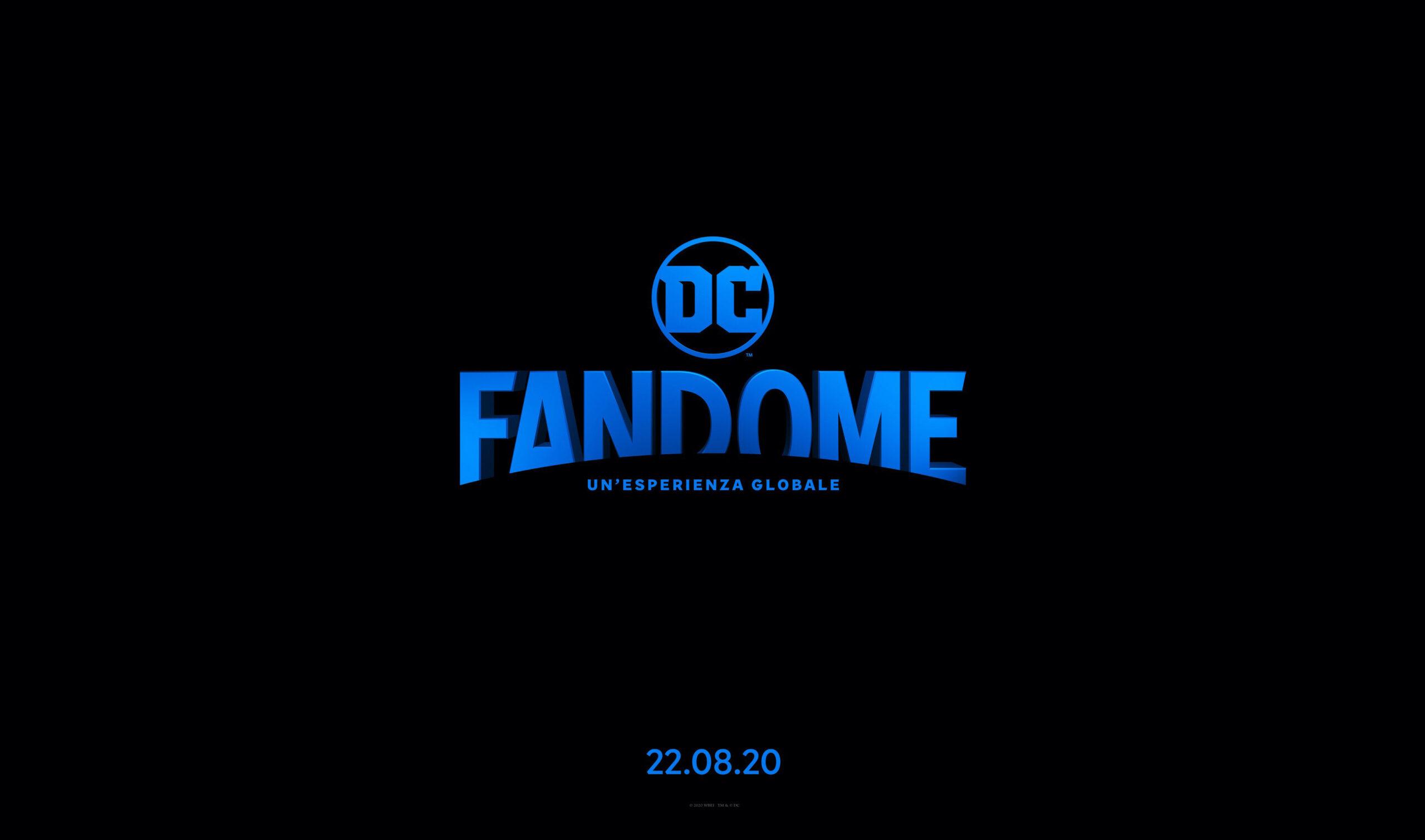 DC FanDome CinemaTown.it