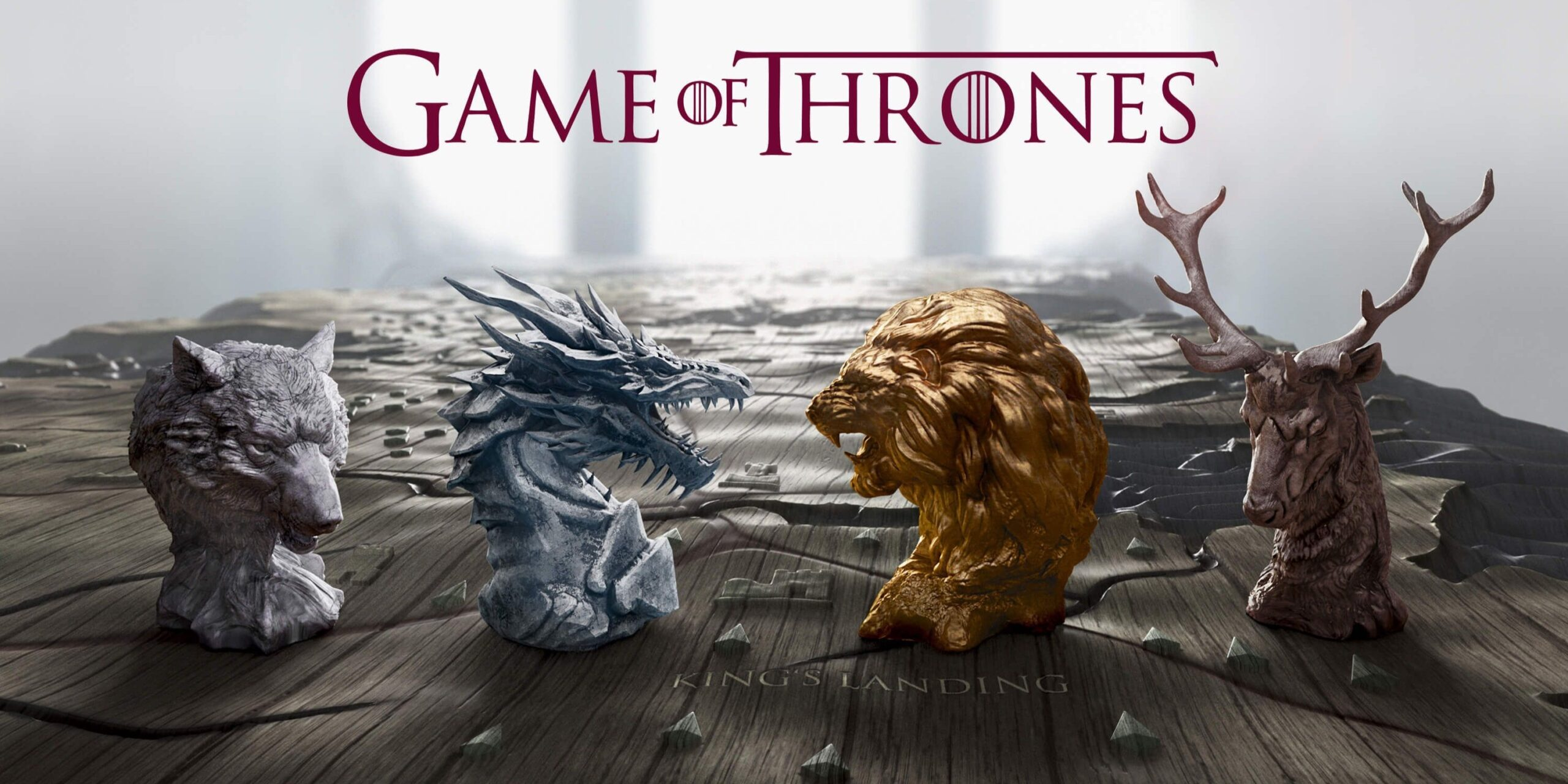 Games of Thrones, Dungeons and Dragons, cinematown.it
