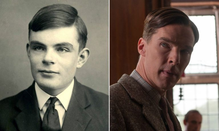 alan turing cinematown.it