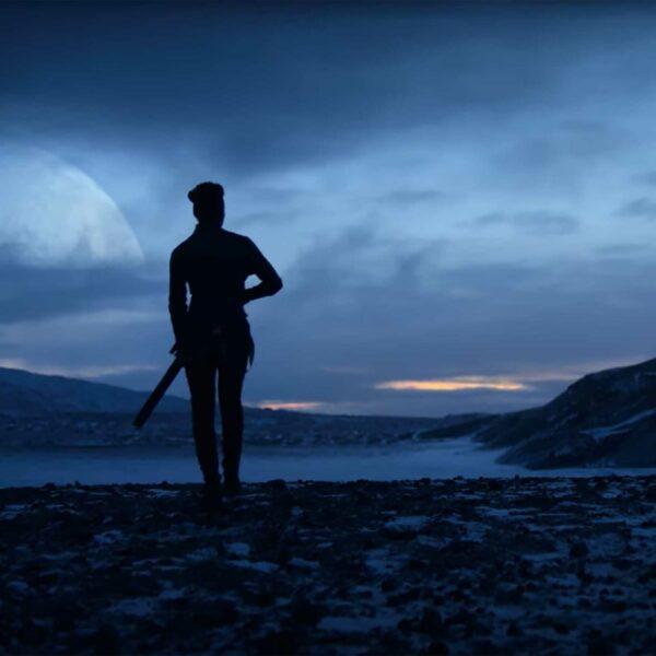 Foundation: lo strabiliante teaser della nuova serie sci-fi di AppleTV+