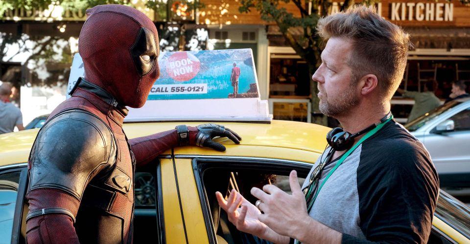 Deadpool 2, CinemaTown.it