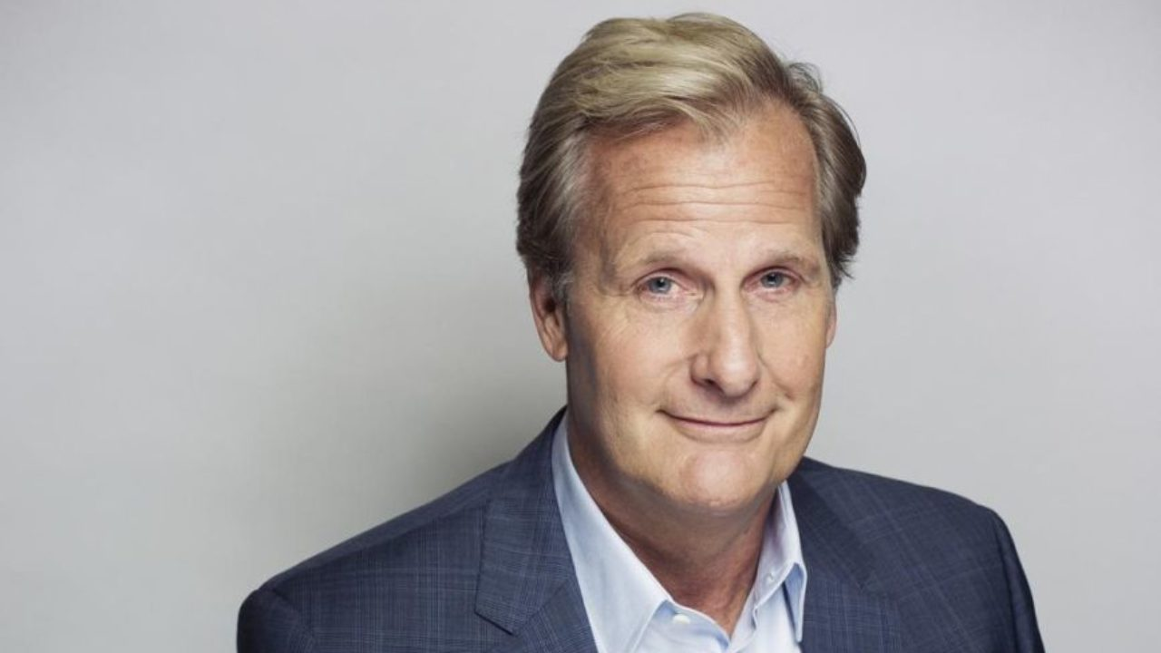 Jeff daniels Memoirs and Misinformation cinematown.it