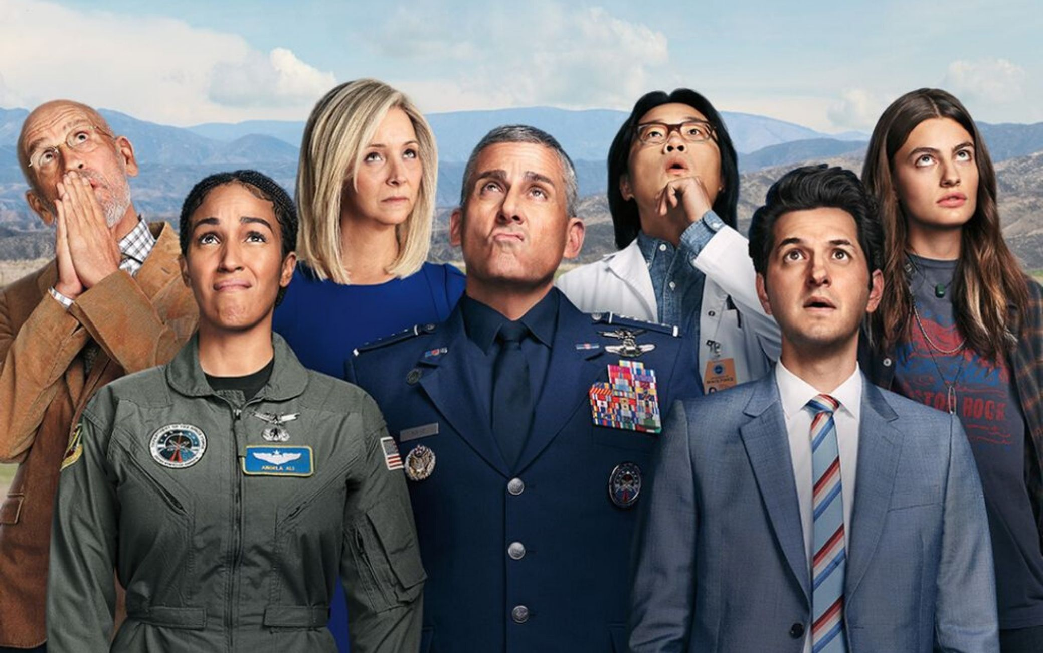 space force cinematown.it