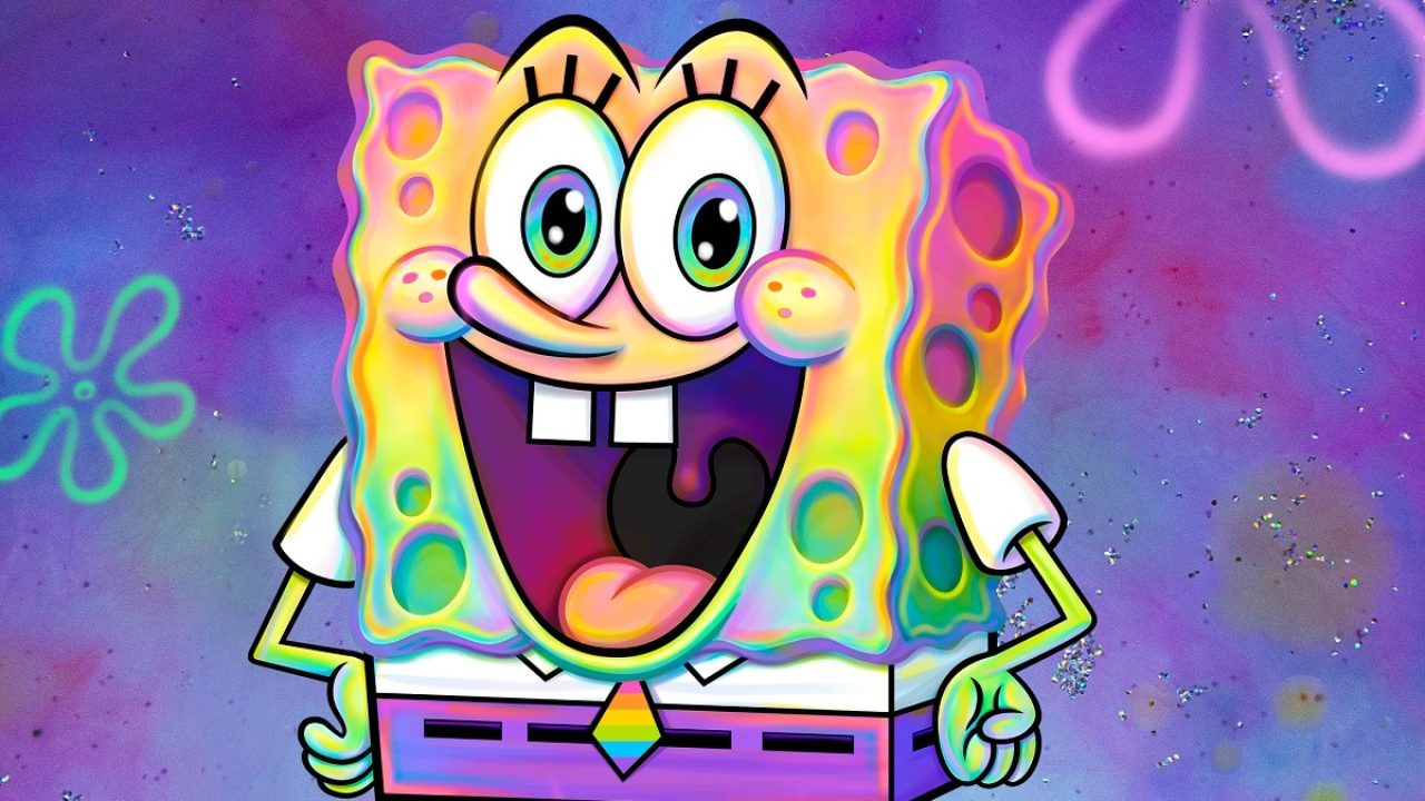 spongebob cinematown.it