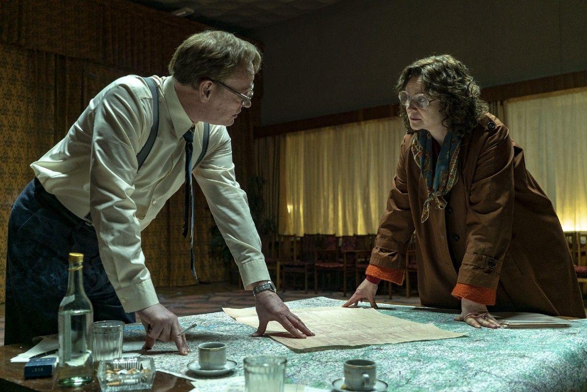 Chernobyl, BAFTA, cinematown.it