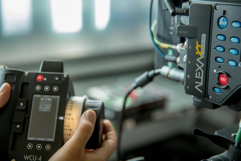 Focus puller, direttore della fotografia, cinematown.it