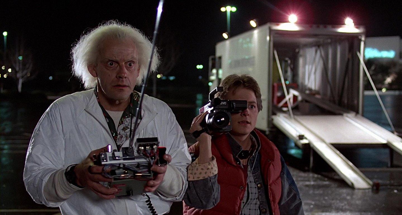 Ritorno al futuro, Robert Zemeckis, cinematown.it