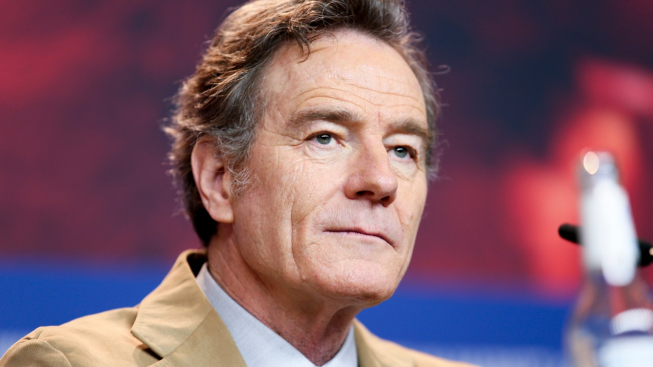 bryan cranston cinematown.it