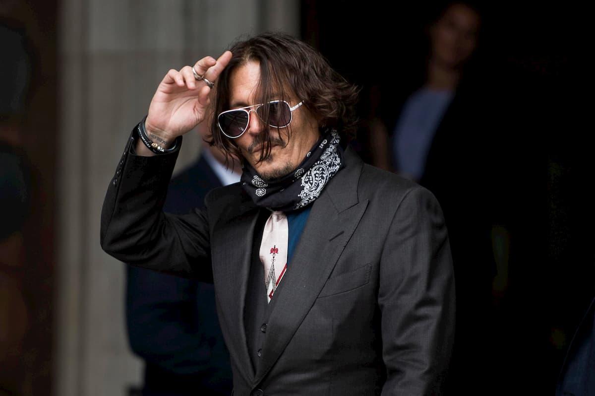 Johnny Depp, CinemaTown.it