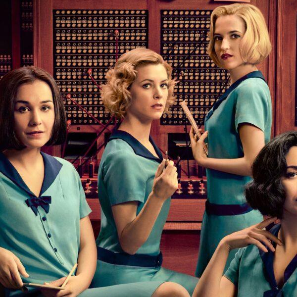 Le Ragazze del Centralino: la recensione dell'ultima stagione della serie Netflix