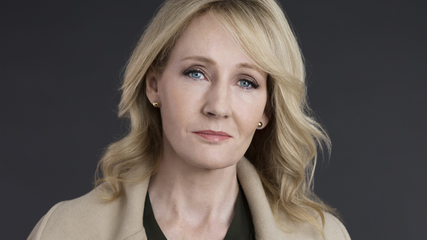 J.K. Rowling, CinemaTown.it