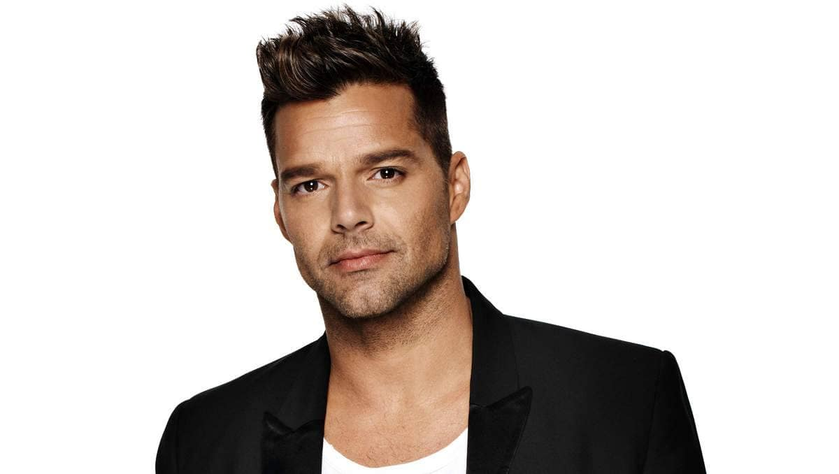 ricky martin cinematown.it