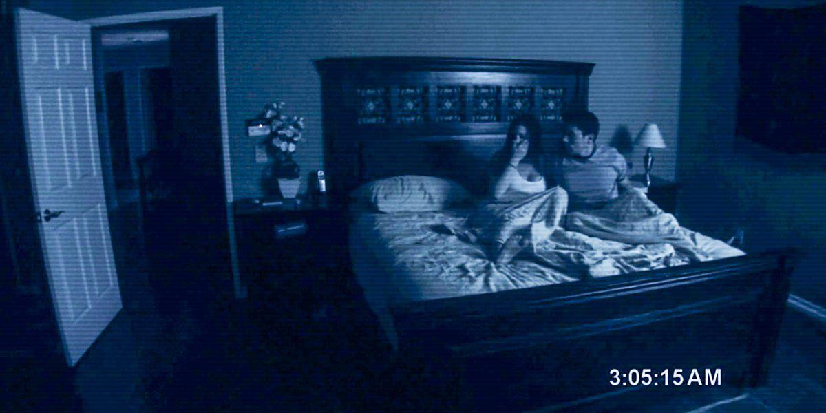 Paranormal Activity 7, CinemaTown.it