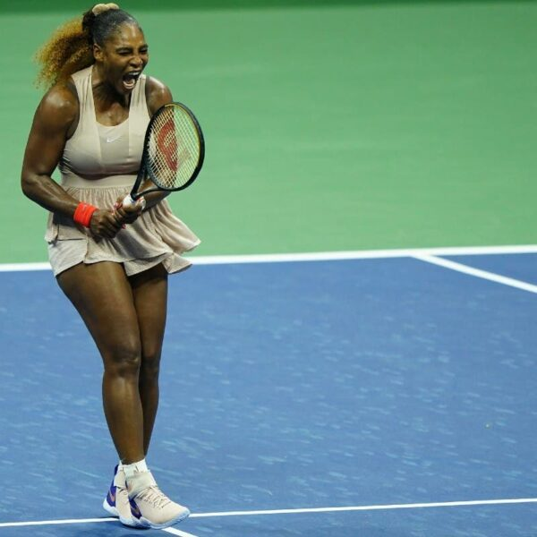 Amazon Studios e Serena Williams stringono un first-look deal TV e annunciano una nuova docuserie sulla campionessa