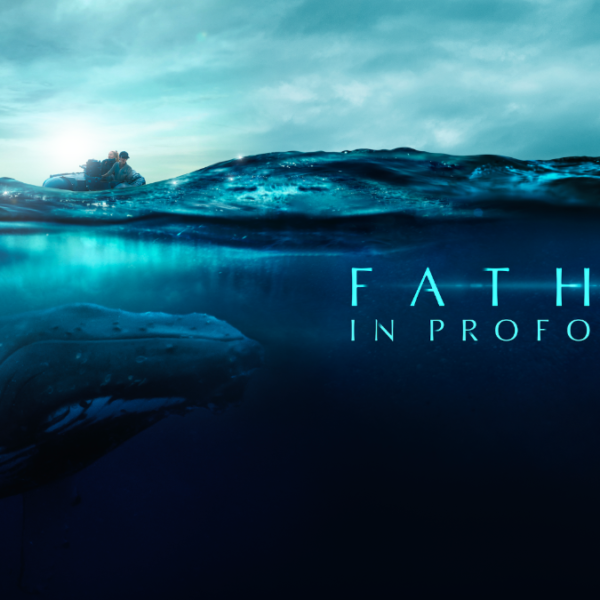 Fathom – In profondità: il trailer del documentario Apple