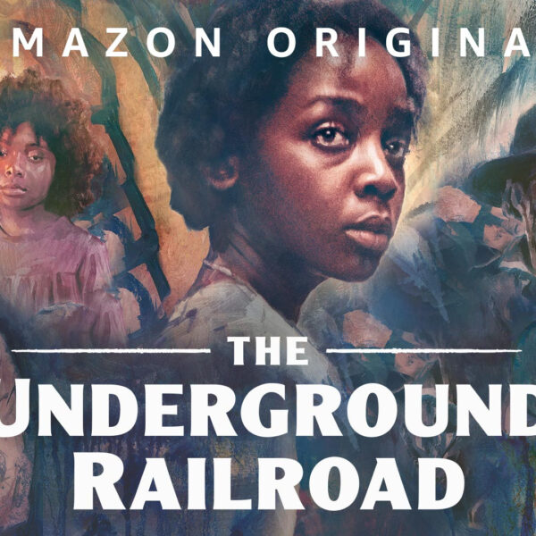 The Underground Railroad: online il trailer della serie tv