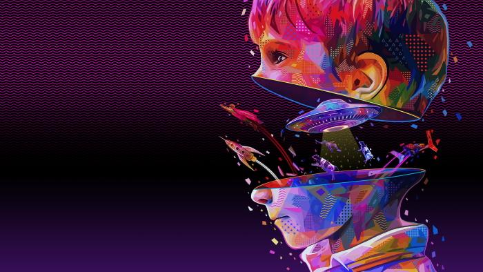 Locandina Trieste Science+Fiction Festival
